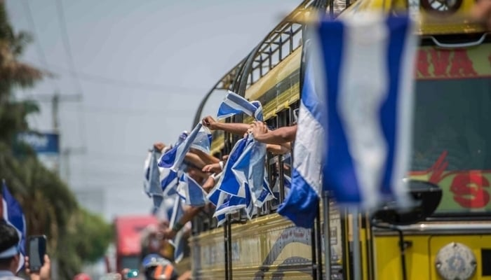 Is Nicaragua safe to visit? La Prensa Facebook page